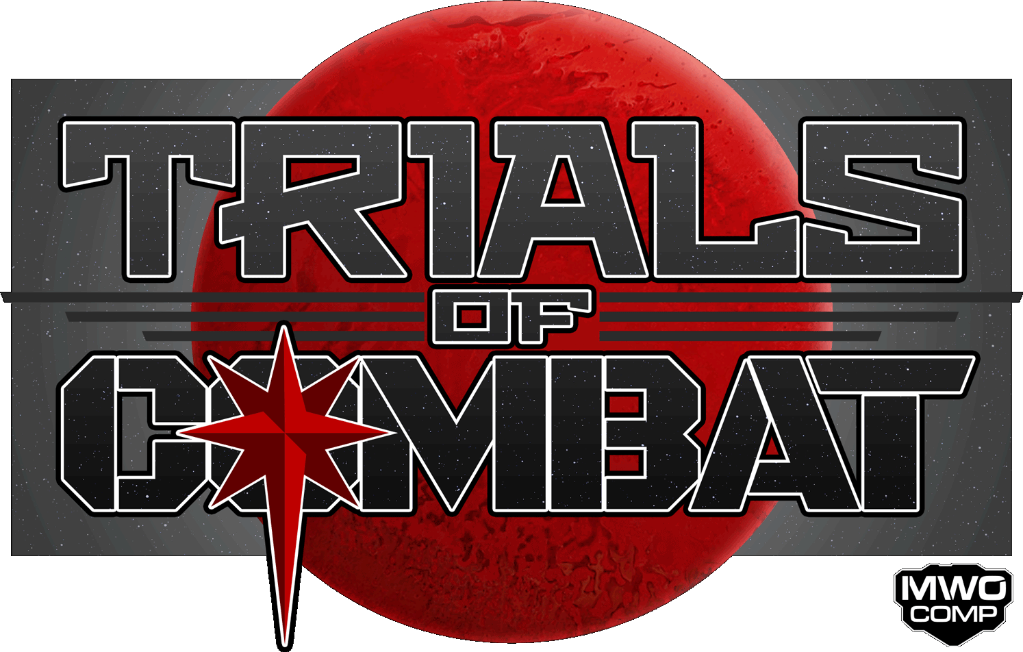 Trials of Combat Logo